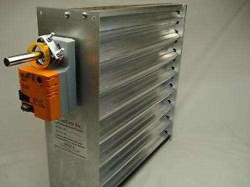 Belimo 3 wire LMB24 Motorized Large Rectangular HVAC damper dampner 50 sizes