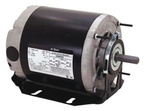1/2 HP Belt Drive Motor Split-Phase 1725 Nameplate RPM 115 Voltage Frame 56Z