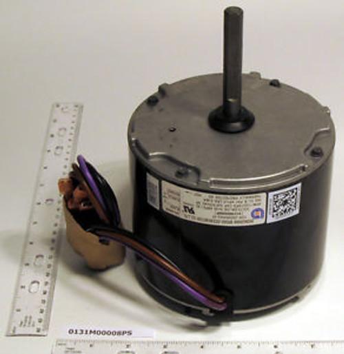 0131M00430SF - Goodman 208/230V CONDENSER FAN MOTOR 1/3 HP 1 SP 6 PL REPLACES