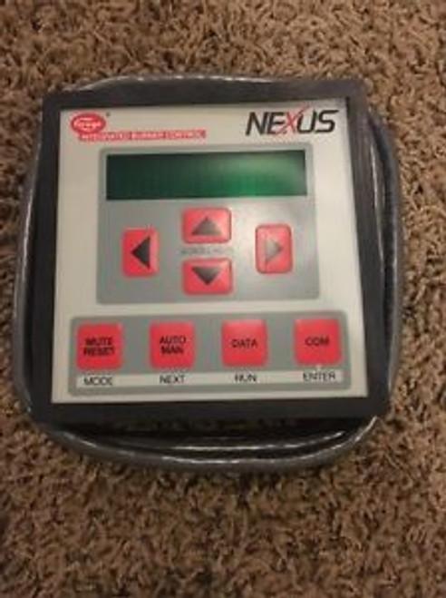 - FIREYE NEXUS NX550 DISPLAY  NEW