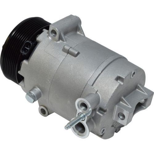 AC Compressor CVC CADILLAC XLR QA