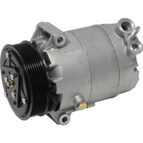 AC Compressor CVC CHEVROLET MALIBU / SATURN AURA VUE QA