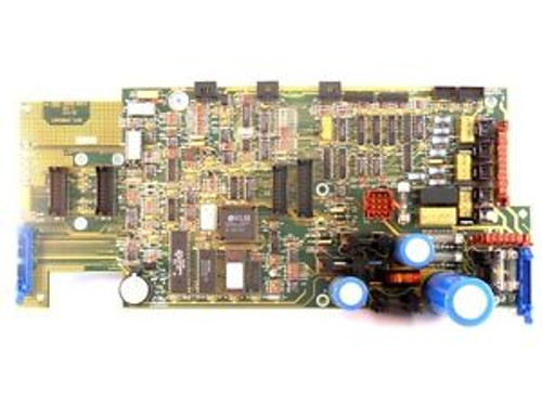 HP Agilent 5890 GC Main Board (old Style) 05890-60015