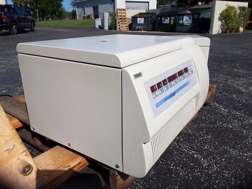 Sorvall Stratos Biofuge Centrifuge 22Krpm 75005293