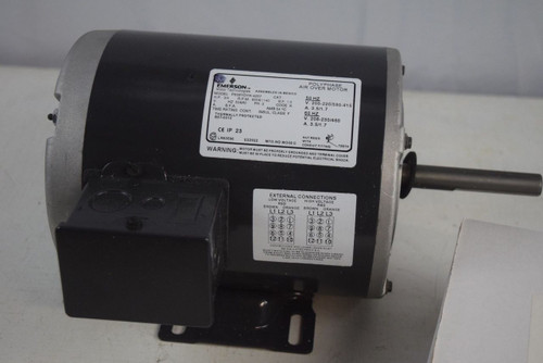 P63SYDYK-4257 Polyphase Air Over Motor 3/4HP 3 Phase