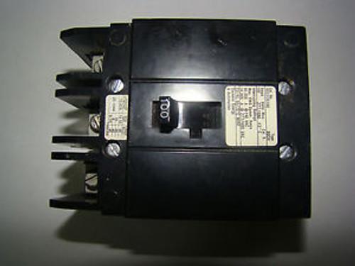 1 pc Siemens Circuit  Breaker, BQCH33B100, 100A, 3P, Used excellent