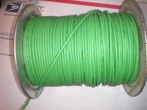 14 Awg Xhhw 2 500 Ft Roll Stranded Copper Wire Green 8 Available