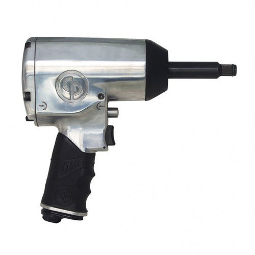 Chicago Pneumatic 1/2 Super Duty Air Impact Wrench 625FT LB W/Ext Anvil CP749-2