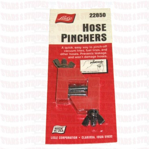 LISLE HOSE PINCHERS 22850