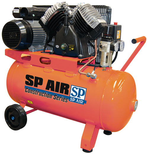 SP 2.2HP CAST IRON VTWIN COMPRESSOR SP1350