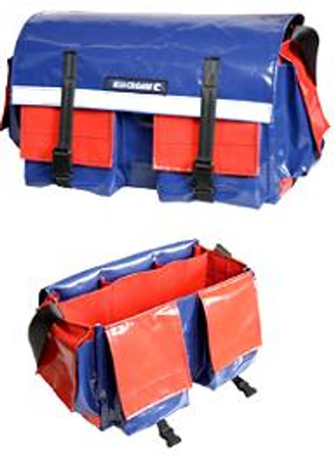 Kincrome Heavy Duty Miners Bag 7 Pocket