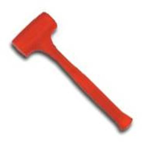 Dead Blow Hammer 1600g (4lb).