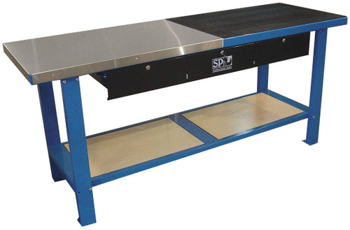 SP 2000mm Custom Series Workshop Bench  SP40400