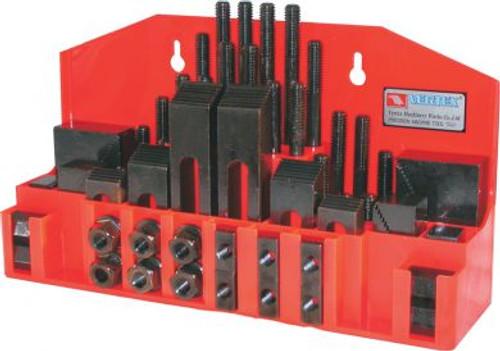 Vertex Clamp Kit M12 x 1.75 Stud. 15.7mm Slot