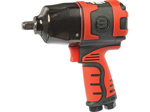 "SI1490 SHINANO 627Ft Lb 1/2"" IMPACT WRENCH"