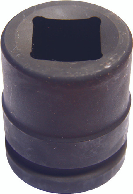 "KC IMPACTA SQUARE 1"" DVE IMPACT SOCKET 21mm."