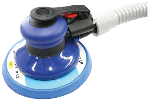 SP3600 SP Tools Orbital Sander with Dust Extraction