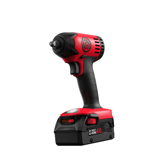 "CP8828 Chicago Pneumatic Compact 3/8"" Impact Wrench"