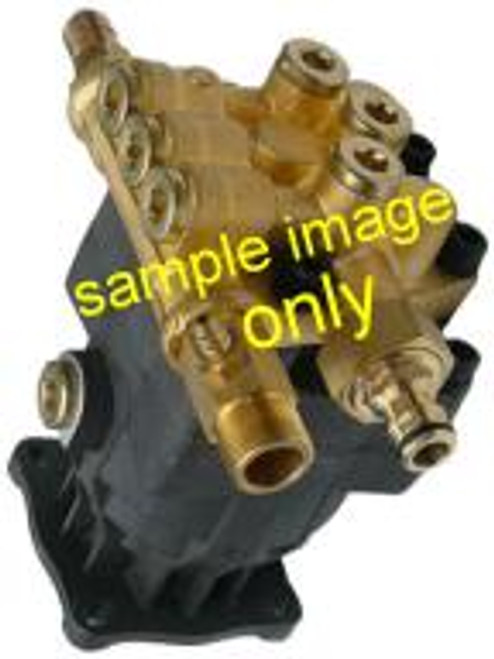 Pump to suit SPW4500P & TPW4500P pressure cleaners