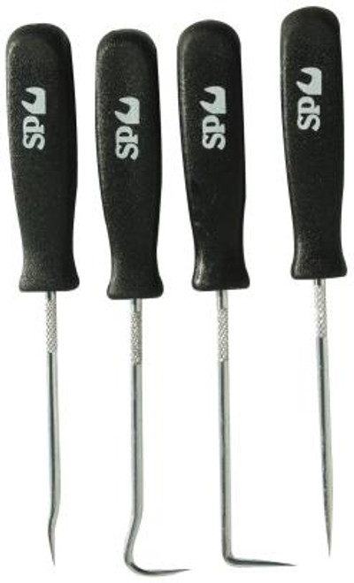SP Tools 4pc Hook & Pick Set SP30802.