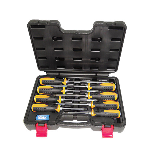 SP34020 SP Tools Tang Through Screwdriver Set