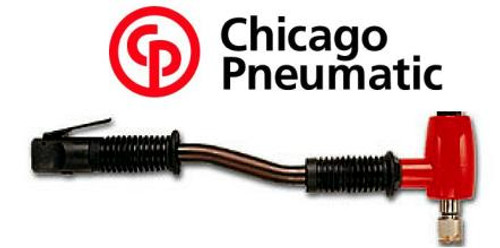 B14A CHICAGO PNEUMATIC INDUSTRIAL PISTON SCALER