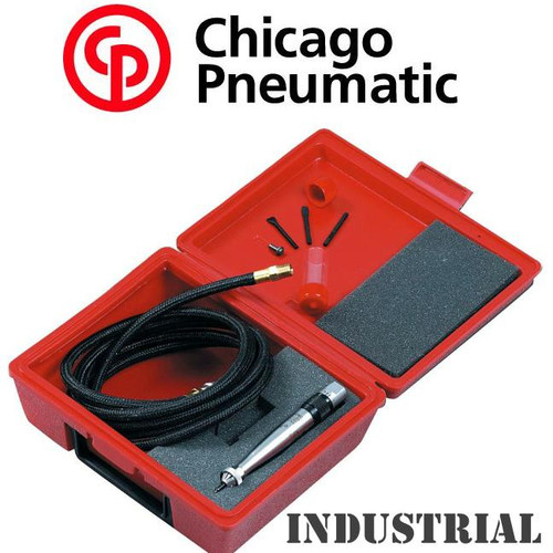 CP93611K Chicago Pneumatic Industrial Series Air Scribe Kit
