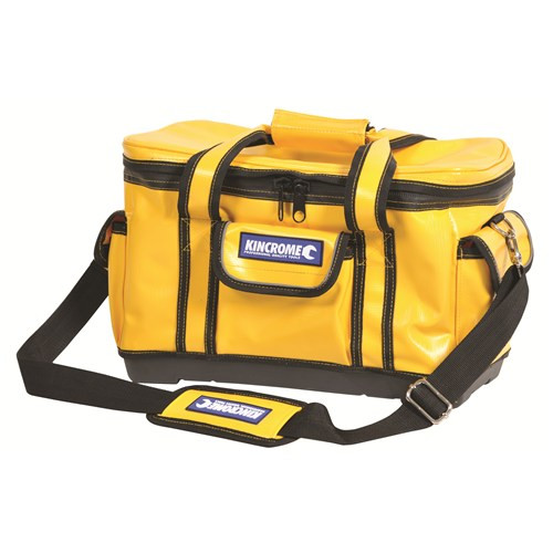 Kincrome K7444 Weathershield Tool Bag 10 Pocket