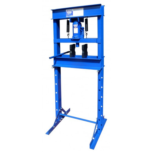 TRADEQUIP  INDUSTRIAL 20 TON HYDRAULIC PRESS 665mm Wide