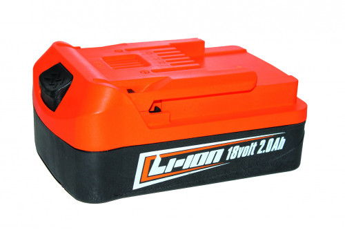 SP81996 SP CORDLESS BATTERY PACK 3.0AH LI ION 18V