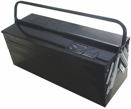 SP40325 SP Tools 5 Tray Steel Cantilever Tool Box