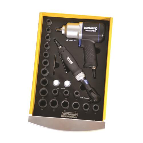 Kincrome EVA72ET EMPTY EVA Tray Air Tools & Accessories Contour
