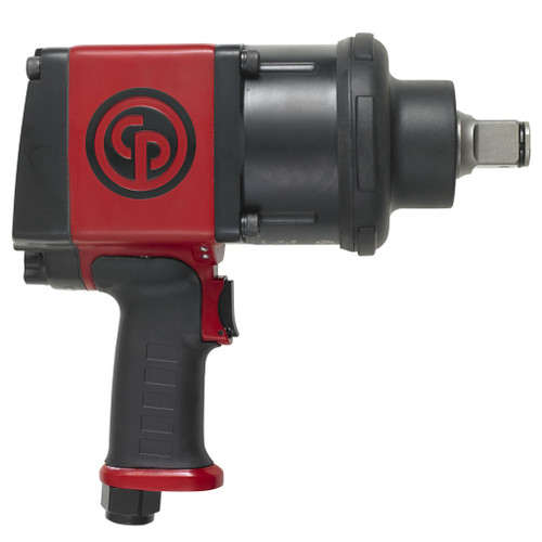 "Chicago Pneumatic Hi Torque Pistol Impact Wrench 1"" Dve"