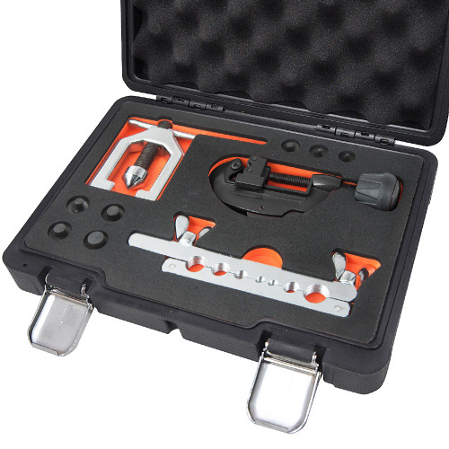 SP Tools AF Double Flaring Tool Kit