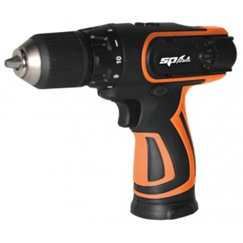 SP Tools  16V Dual Speed Lithium Ion Driver Drill Skin Only