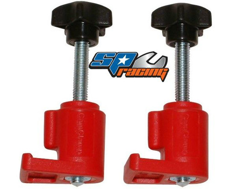 SP TOOLS CAM CLAMP & TIMING GEAR HOLDER