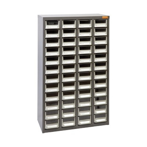 Geiger 48 Drawer A7 Parts Cabinet
