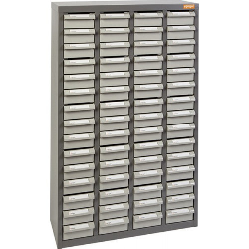 Geiger 60 Drawer ST2 Parts Cabinet