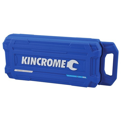 KINCROME 12PCE TANG THRU SCREWDRIVER SET K5058