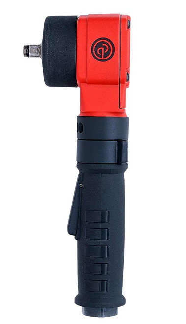 """CP7737 Chicago Pneumatic Ultra Light Angle 220 Ft lb 1/2"""" Impact Wrench"""