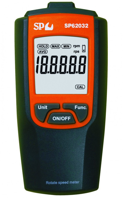 SP TOOLS Non Contact Digital Tachometer