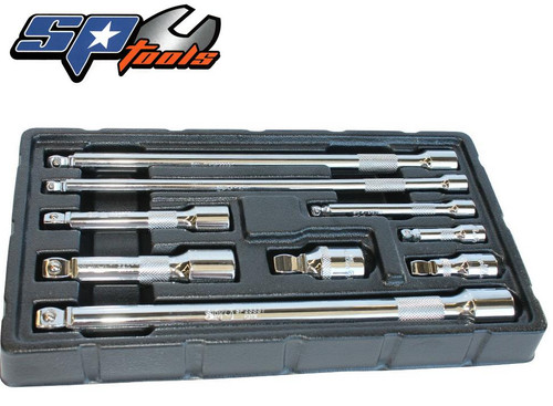 SP20988 SP 9pce Wobble Bar Set Multi Drive.