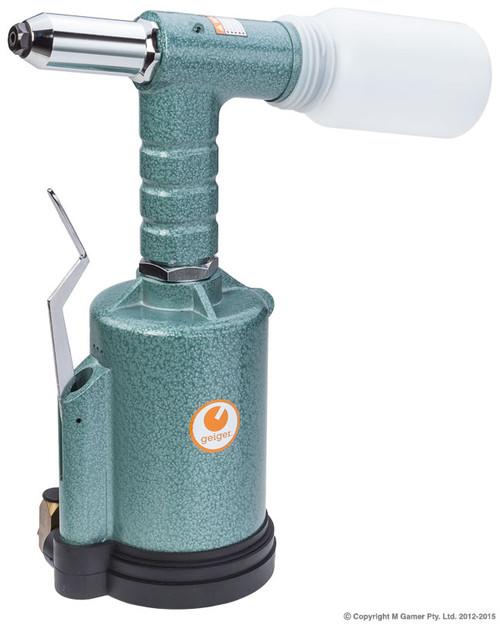 Geiger Air Hydraulic Riveter 9/32''