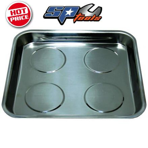 SP Tools Magnetic Parts Tray Mega Square.