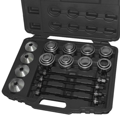 SP Tools Master Press & Pull Sleeve Kit 30pc