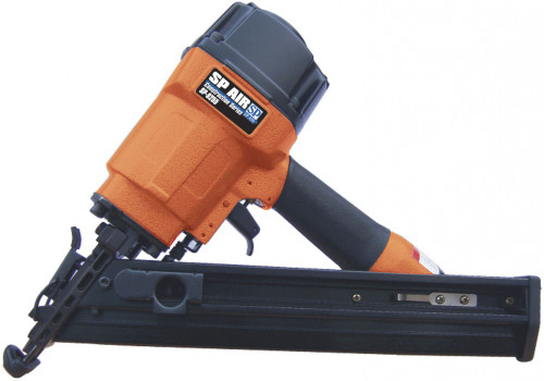 SP Air Construction Series Angle Finish Nailer SP9255.