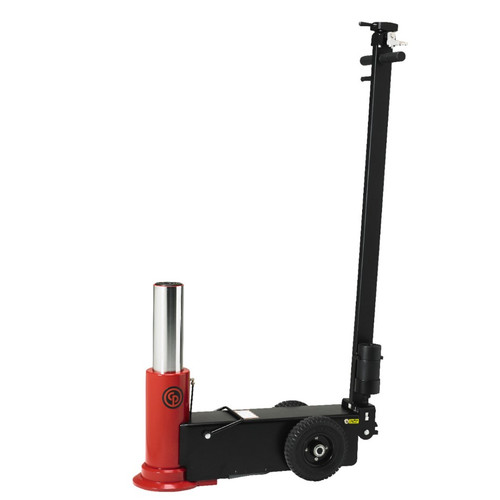 Chicago Pneumatic 30t Air Hydraulic Super High Lift Jack