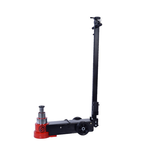 Chicago Pneumatic 50t Max Air Hydraulic Heavy Duty Jack