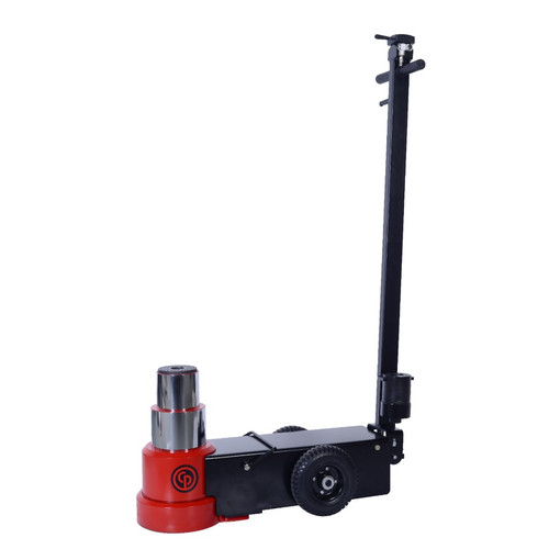 Chicago Pneumatic 80t Max Air Hydraulic Heavy Duty Jack