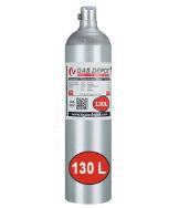 Isobutylene (C4H8) Calibration Cylinder
